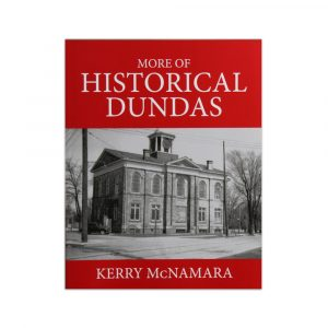 More of Historical Dundas