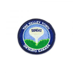 The Valley Town Patch