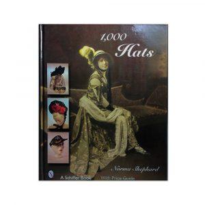 1000 Hats | Book