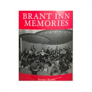 Brant Inn Memories Book