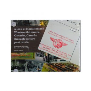 Postcards Book