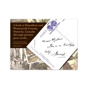 Postcards Book Volume 1