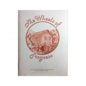 Wheels of Progress Book