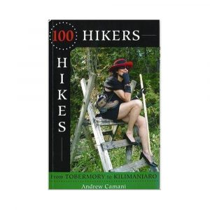 100 Hikes 100 Hikers Book